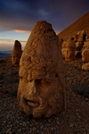 Turkey,+mount+Nemrut